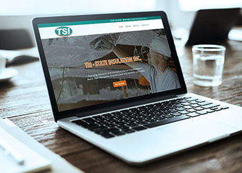 TSI WEBSITE PROJECT