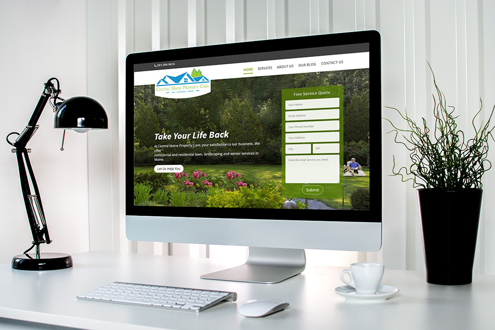CMPC WordPress Website Project